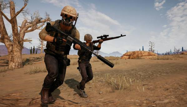 PUBG Mobile developers promise 'healthy and balanced' gaming environment in response to ban demands in India