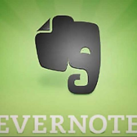 Evernote for Windows Phone 7 gets updated to v2.1