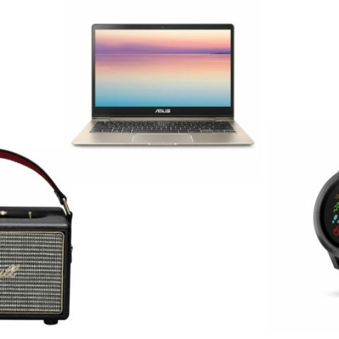 Amazon Cyber Monday sale: Offers on speakers, laptops, smartwatches and more