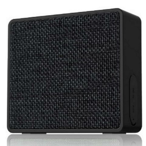 F&D W5 bluetooth travel speaker launched for Rs 1490