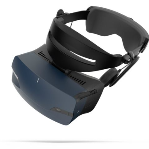 Acer OJO 500 Windows Mixed Reality Headset launched in India at Rs 39,999