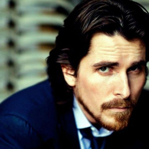 My 5 Minutes with The Dark Knight AKA Christian Bale