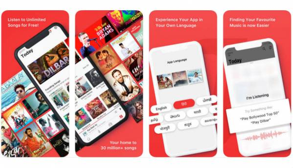 Gaana app gets facelift to deliver better voice search, intuitive recommendation engine