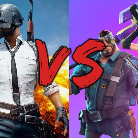 Pubg Mobile Vs Fortnite Five Major Differences Between The Two