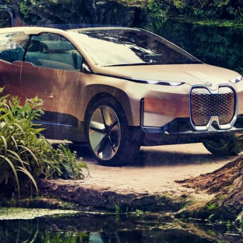 Coolest Electric Cars to Expect at 2018 LA Auto Show