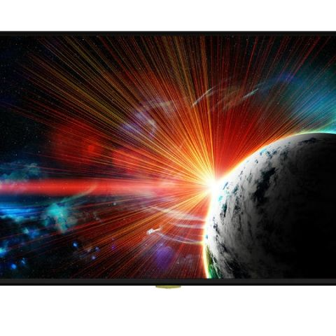 """08a0bfe11 Noble Skiodo """"NB45CN01"""" 43-inch Full-HD LED TV launched for Rs 14"""