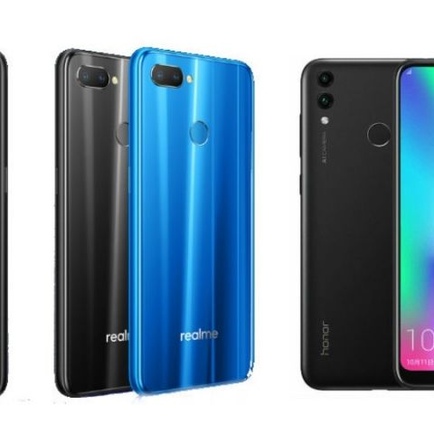 Over 2 lakh Realme U1 devices sold out in six minutes: Realme