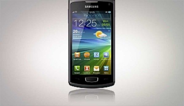 Samsung's Bada 2.0-based Wave 3 arriving in India next month