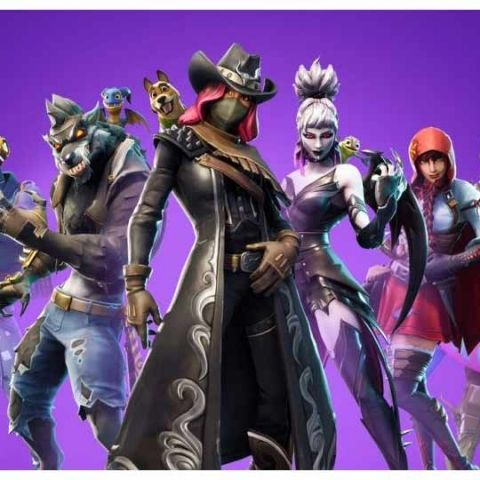 You can now merge all your Fortnite accounts into one primary account