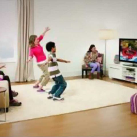 Microsoft: Kinect for Windows coming in 2012