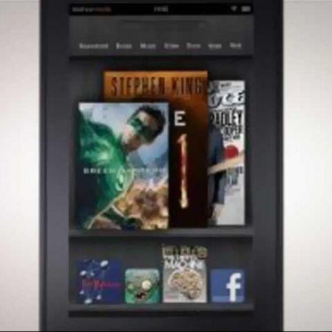 Amazon Kindle Fire vs  B&N Nook Tablet vs  Nook Color: Spec