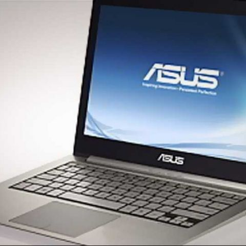 Asus launches Zenbook UX31E Ultrabook in India, at Rs. 89,999