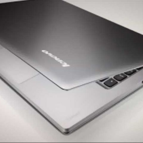 Lenovo IdeaPad U300S Ultrabook launched in India at Rs. 67,990