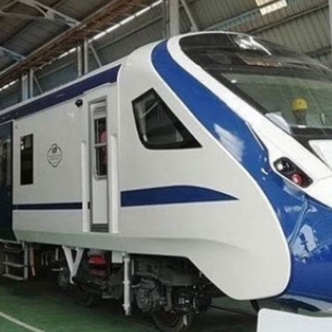 Fastest train in India 'Train 18' breaches the 180kmph mark, set to eventually replace Shatabdi Express