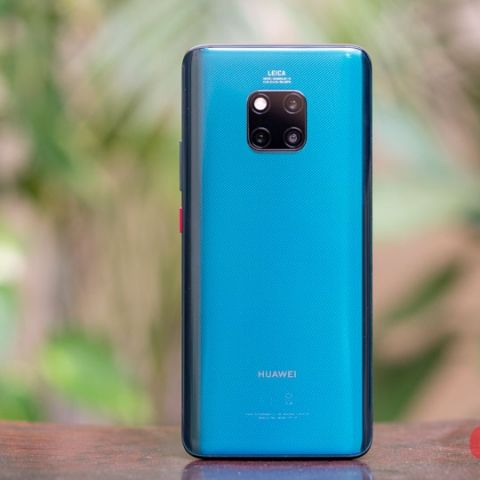 Huawei Mate 20 Pro 128GB Review