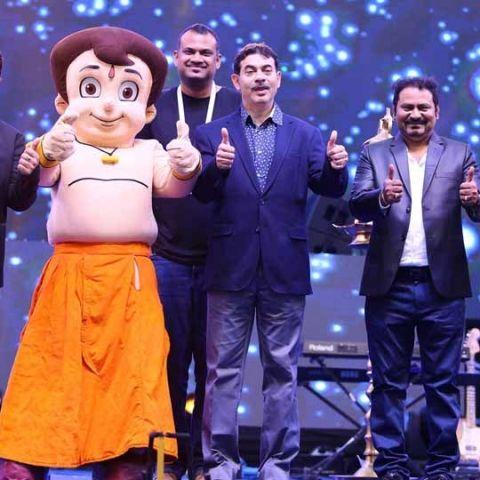 IndiaJoy 2018 - Digital entertainment, gaming and media expo kicks-off in Hyderabad