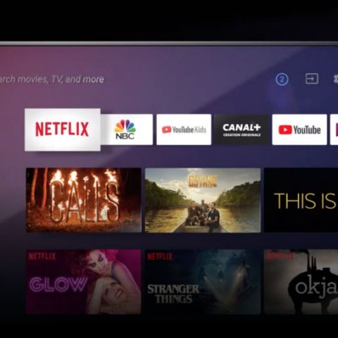 Android TV-based hybrid Set Top Boxes you can buy in India to make