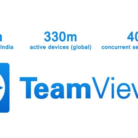 TeamViewer reveals usage stats; around 100 million installations in India