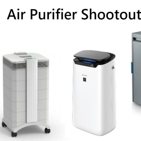 Air purifier shootout: Which one should you buy?
