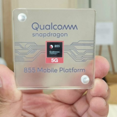 Snapdragon 855 with 5G and AI will be the flagship Qualcomm chipset to power Android smartphones in 2019