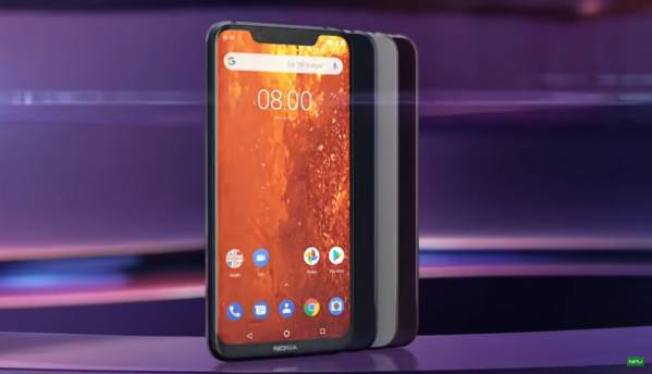 Nokia 8.1 global debut today, leaked promo video reveals the phone ahead of launch
