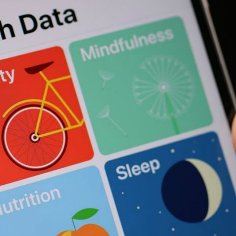 UK police convicts murderer using iPhone Health app data