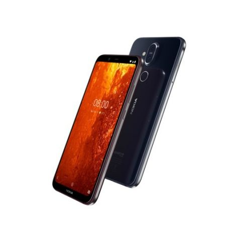 Nokia 8.1 with PureView HDR10 display, Snapdragon 710 SoC launched