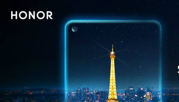 Honor teases January 22 launch of new smartphone with pinhole camera, could be Honor View 11