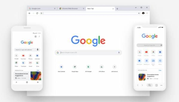 Google Chrome 71 update with abusive ad blocking and billing protection, now rolling out