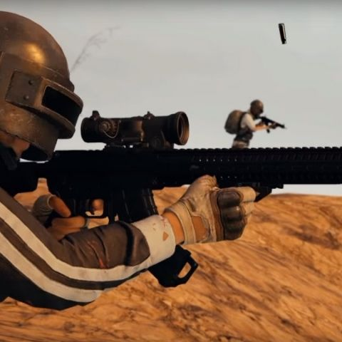 PUBG Mobile beta updated to 0 10 0, adds MK47 Mutant weapon, new