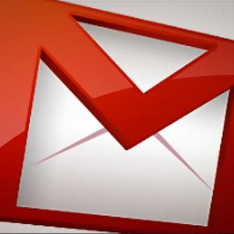 Gmail app for iOS returns to App Store