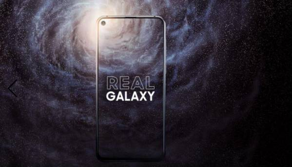 Samsung Galaxy A8s with Infinity-O display launching in China today: How to watch livestream and what to expect
