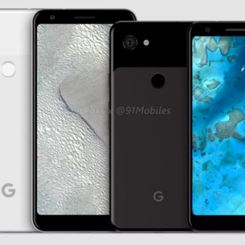 Google Pixel 3 Lite, Pixel 3 Lite XL may be called Pixel 3a and Pixel 3a XL: Report