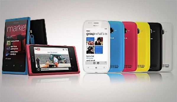 Nokia reportedly launching Lumia 800 and 710 in India today