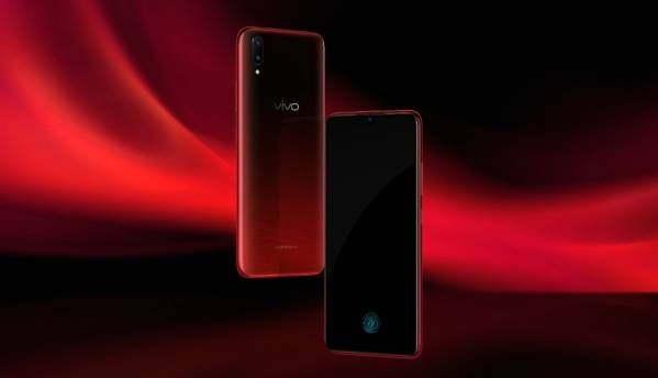 Vivo V11 Pro Supernova Red colour variant launched in India at Rs 25,990