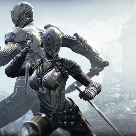 Epic Games pulls all Infinity Blade games from Apple's App Store