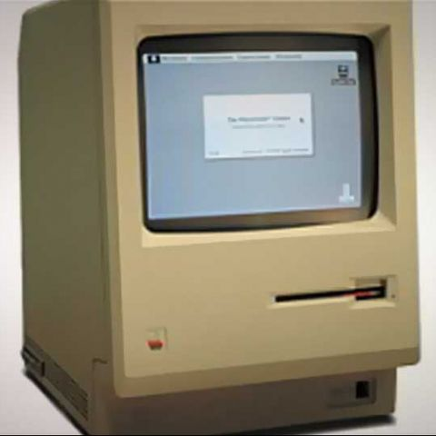 Beyond the Steve Jobs bio: More stories on the creation of the Mac