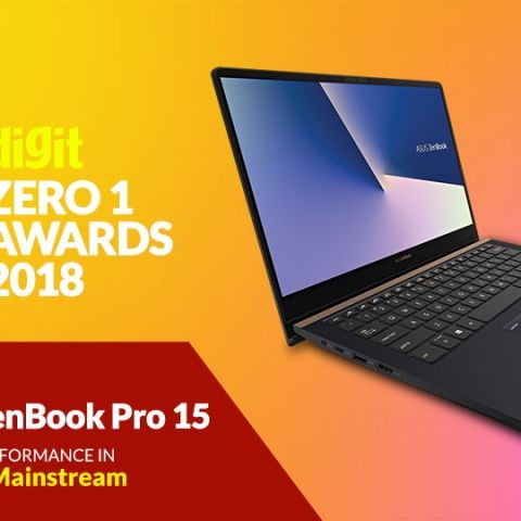 Digit Zero1 Awards 2018: Best mainstream laptop