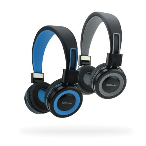 "Portronics ""Muffs G"" Bluetooth headphones launched for Rs 1999"