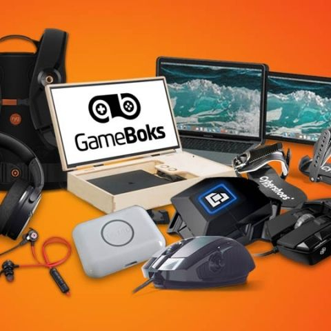 77e9b3a3f3a Crowdfunded gaming accessories worth checking out
