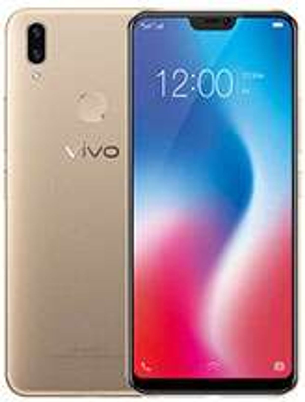 timeless design bd0bc a13ff Best Vivo 4G Phones Under 20000 - August 2019 in India | Digit.in