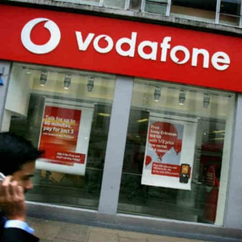 Vodafone Rs 1,499 prepaid plan gives one year validity with 1GB per day data limit
