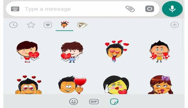 Create your own WhatsApp sticker apps on Android