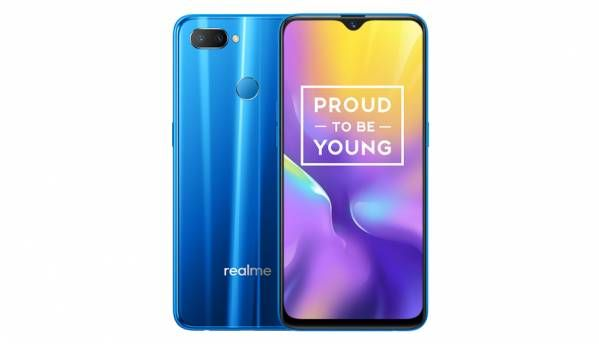 Realme U1 with MediaTek Helio P70 SoC goes on open sale from December 17