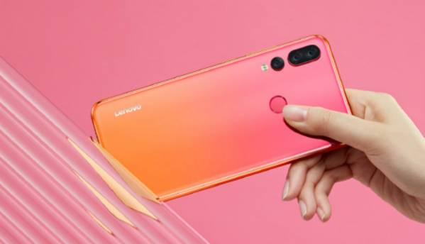 Lenovo Z5s to launch in three colour variants, could be powered by Snapdragon 710