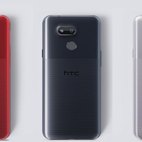 HTC Desire 12s with Snapdragon 435 SoC goes official