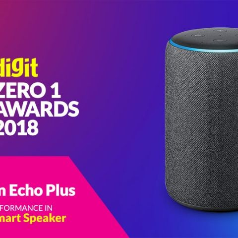Zero1 Awards 2018 - Audio - Smart Speakers