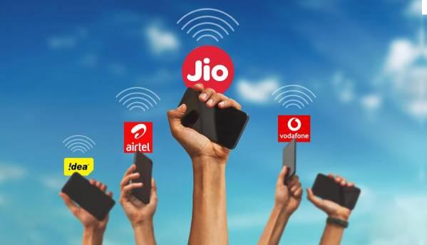 Airtel Vs Reliance Jio Vs Vodafone Vs Idea: Best prepaid plans compared
