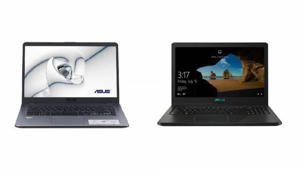 Asus launches AMD-powered laptops VivoBook X505 and F570 in India