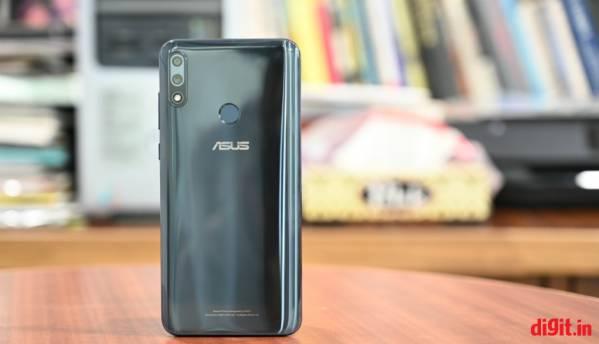 Asus Zenfone Max Pro M2, Zenfone Max Pro M1, Zenfone Max M2, Zenfone 5Z receive price cuts in India